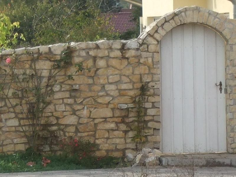 Sicht Und Larmschutz Gartenblick